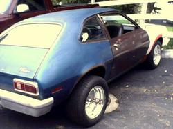 tylerarrington2 1978 Ford Pinto
