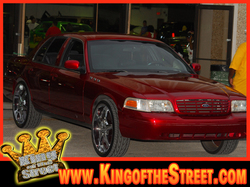 cburgs 2000 Ford Crown Victoria