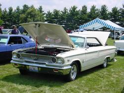 69boss9 1963 Ford Galaxie