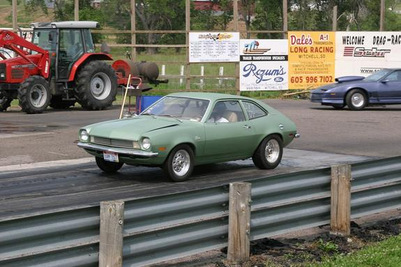 Another 73runabout 1973 Ford Pinto post... - 5482891