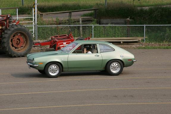 Another 73runabout 1973 Ford Pinto post... - 5482893
