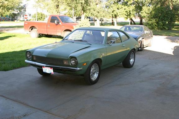 Another 73runabout 1973 Ford Pinto post... - 5482894