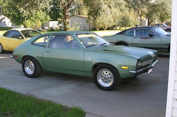 Another 73runabout 1973 Ford Pinto post... - 5482895