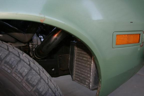Another 73runabout 1973 Ford Pinto post... - 5482897