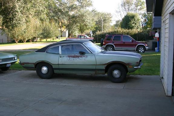 Another 73runabout 1973 Ford Pinto post... - 5482900