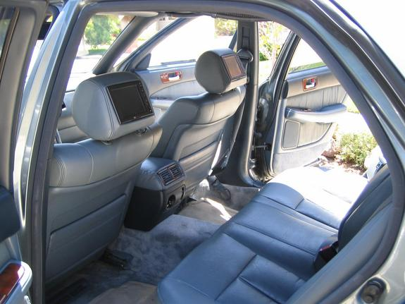 Surprising Another 99Ls4 1999 Lexus Ls Post 3047095 By 99Ls4 Pabps2019 Chair Design Images Pabps2019Com