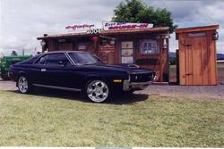 ramblynns 1970 AMC Javelin
