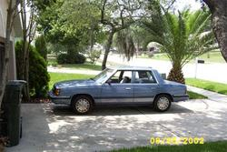 mpbiv 1988 Dodge Aries