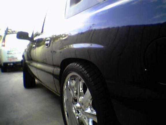 Another avalancheon4s 2007 Chevrolet Avalanche post... - 5488085