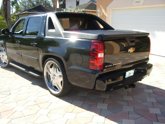 Another avalancheon4s 2007 Chevrolet Avalanche post... - 5488126