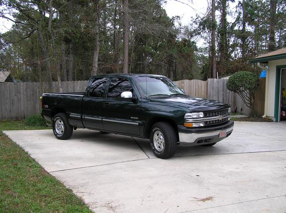 batmn7 2001 chevrolet silverado 1500 regular cab specs photos modification info at cardomain. Black Bedroom Furniture Sets. Home Design Ideas