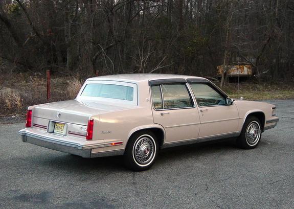 88deville 1988 cadillac deville specs photos. Cars Review. Best American Auto & Cars Review