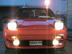 520220s 1988 Toyota MR2