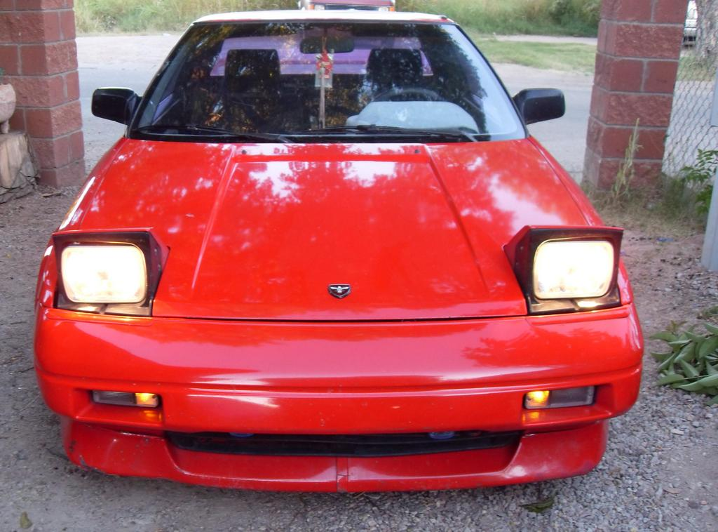 520220 1988 Toyota MR2 5488951