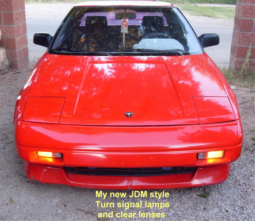 520220 1988 Toyota MR2 5488955