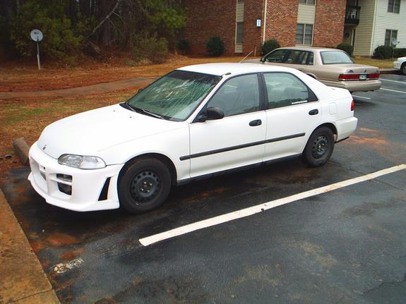 Another clemsonciv 1994 Honda Civic post... - 5491265