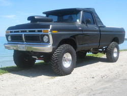 77F150 1977 Ford F150 Regular Cab