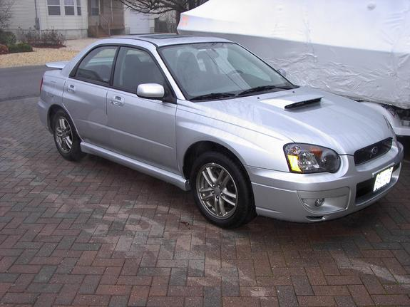 wrx05 39 s 2005 subaru impreza in brick nj. Black Bedroom Furniture Sets. Home Design Ideas