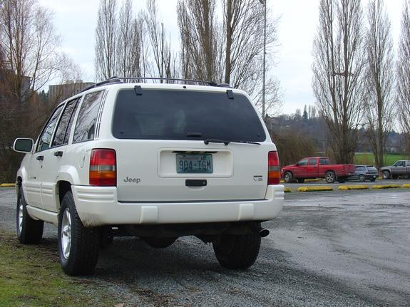 Another fastfiver 1998 Jeep Grand Cherokee post... - 5493710