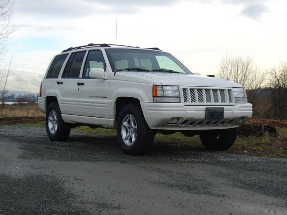 Another fastfiver 1998 Jeep Grand Cherokee post... - 5493711