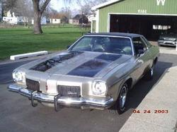 Jeffwisenbaugh 1973 Oldsmobile Cutlass Supreme