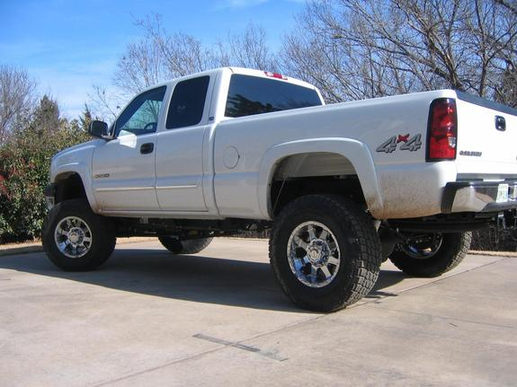 chevynautique210 2004 Chevrolet Silverado 1500 Regular Cab Specs, Photos, Modification Info at ...