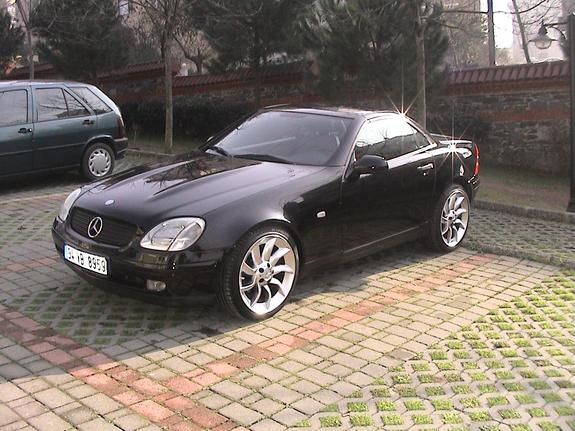 baja horsemoon 1998 mercedes benz slk class specs photos modification info at cardomain. Black Bedroom Furniture Sets. Home Design Ideas