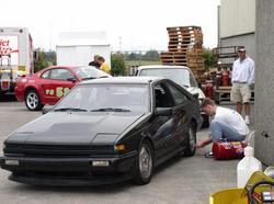 spooled76s 1987 Nissan 200SX