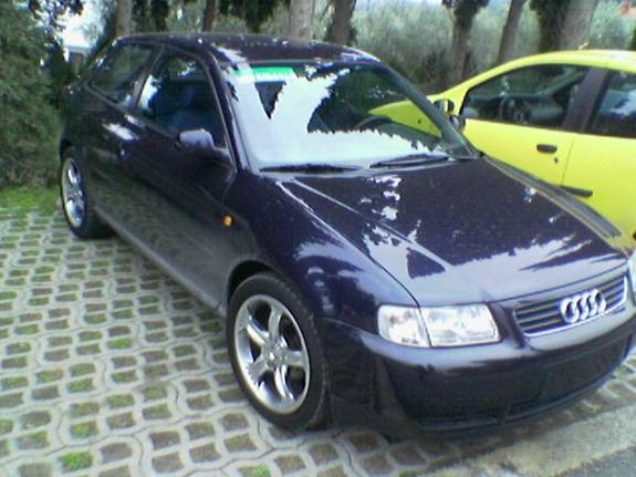 stealthgr 1998 audi a3 specs photos modification info at cardomain. Black Bedroom Furniture Sets. Home Design Ideas