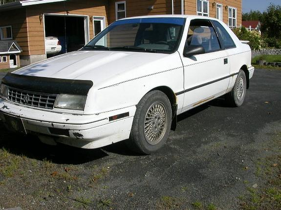 Another duster1992 1992 Plymouth Sundance post... - 5503787