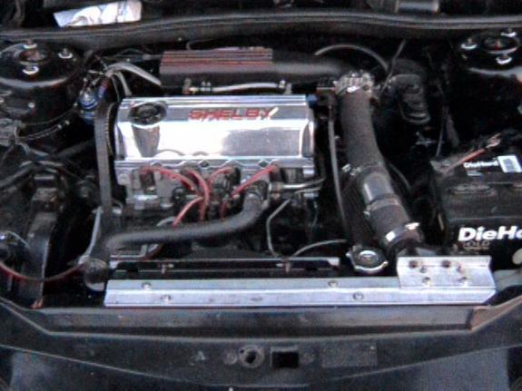 Another duster1992 1992 Plymouth Sundance post... - 5503788