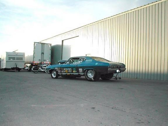 Another 10secrob 1968 Chevrolet Chevelle post... - 5504158