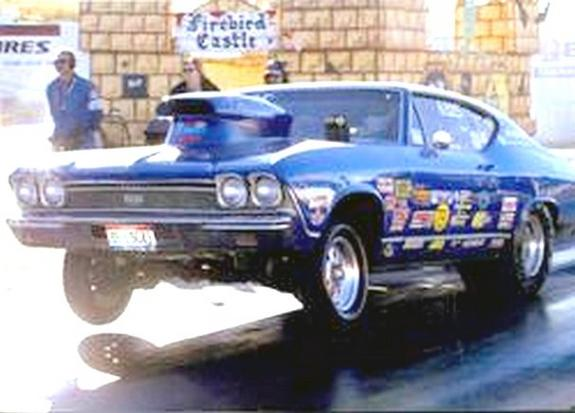 Another 10secrob 1968 Chevrolet Chevelle post... - 5504163