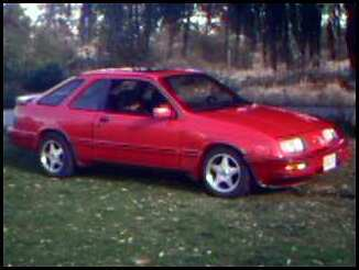 Another DionJay 1988 Merkur XR4TI post... - 5505269
