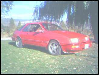 Another DionJay 1988 Merkur XR4TI post... - 5505270