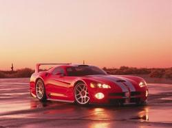 slipknotMicks 2005 Dodge Viper