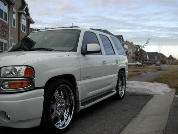 Lteezy4kicks 2004 Gmc Yukon Specs Photos Modification