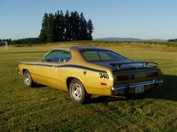 768570 1972 Plymouth Duster