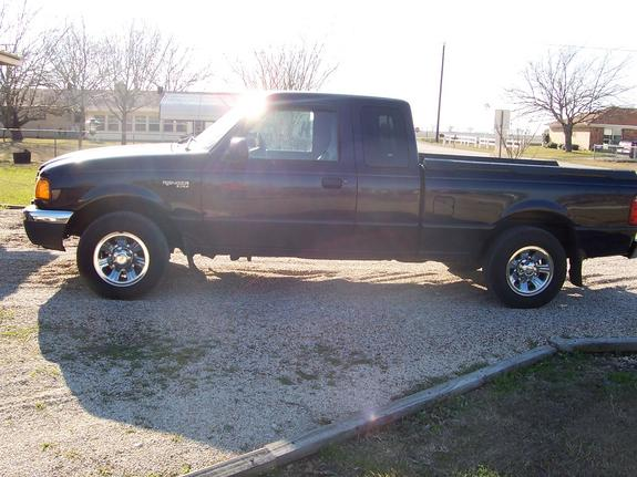 Another Mustangguy0202 2001 Ford Ranger Regular Cab post... - 5511572