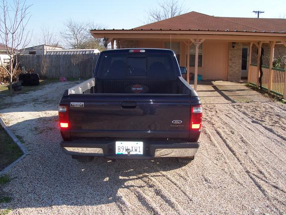 Another Mustangguy0202 2001 Ford Ranger Regular Cab post... - 5511574
