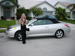 2005 toyota solara sle convertible 2d page 2 view all 2005 toyota solara sle convertible 2d at. Black Bedroom Furniture Sets. Home Design Ideas
