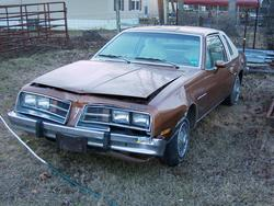 1979 Pontiac Sunbird View All 1979 Pontiac Sunbird At