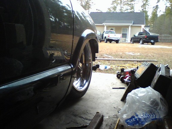 2002bagged 2002 Chevrolet S10 Regular Cab
