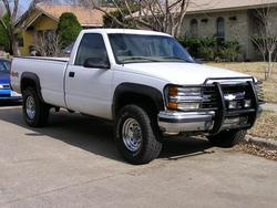 andyfrazier 1999 Chevrolet C/K Pick-Up