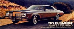 thisisrediculous 1972 Oldsmobile Delta 88