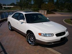 regalwizzard 2003 Buick Regal