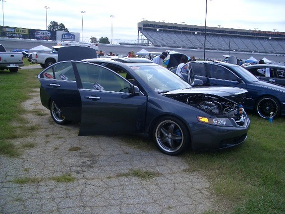 Twon302 2004 Acura TSX