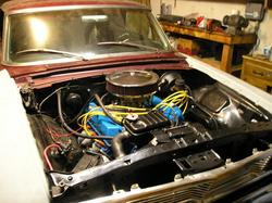 Another 64fordthingy 1964 Ford Galaxie post    Photo 5524985