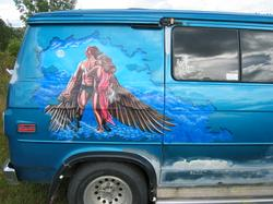 chevylarss 1979 Chevrolet Van
