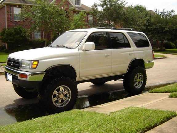 Lifted 4Runner For Sale >> a9krpm 1996 Toyota 4Runner Specs, Photos, Modification Info at CarDomain